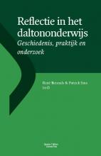 René  Berends, Patrick  Sins Reflectie in het daltononderwijs  Geschiedenis, praktijk en onderzoek