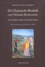 Johann Valentin Andreae , De chymische bruiloft van Christian Rosencreutz anno 1459