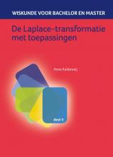 Anne Kaldewaij , De Laplace-transformatie met toepassingen