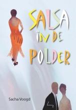 Sacha  Voogd Salsa in de Polder