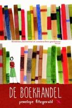 Penelope  Fitzgerald De boekhandel
