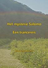 Hanneke  Bouma Het mysterie Salomo