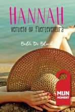 Belle De Block , Verliefd op Fuerteventura