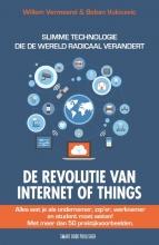 Boban Vukicevic Willem Vermeend, De Revolutie van internet of things