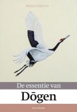 Michel Dijkstra , De essentie van Dogen