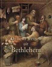 Hans van Seventer , De beste wensen uit Bethlehem