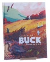 Frederik  Van Den Stock Buck