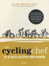 Alan Murchison , de Cycling Chef