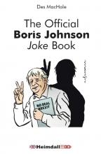 Des MacHale , The Official Boris Johnson Joke Book