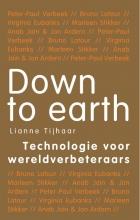 Lianne Tijhaar , Down to earth