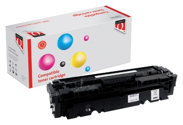 ,Tonercartridge Quantore HP CF410A 410A zwart