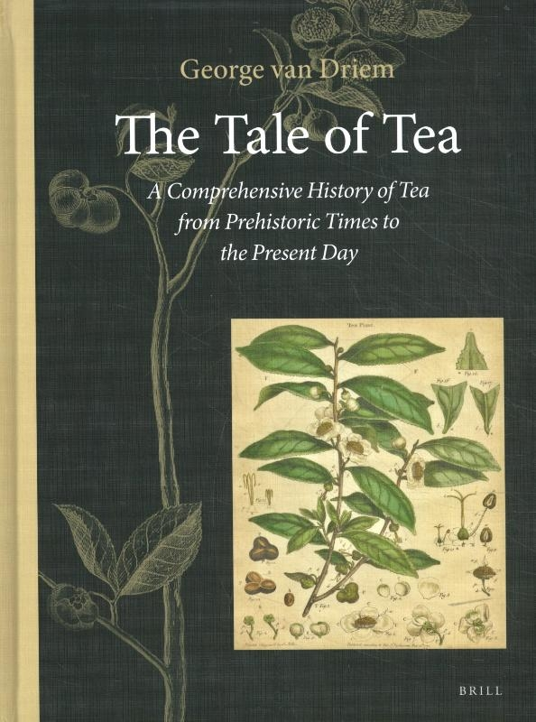 G.L. van Driem,The Tale of Tea