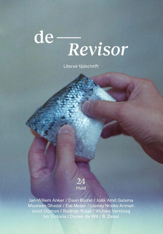 Diverse auteurs,Revisor 24