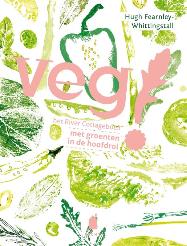 Hugh Fearnley-Whittingstall,Veg!