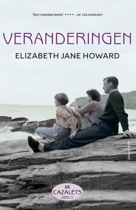 Elizabeth Jane Howard,Veranderingen