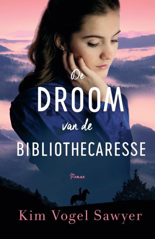 Kim Vogel Sawyer,De droom van de bibliothecaresse