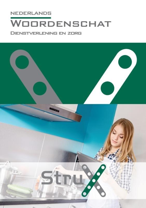 Gerda Verhey,Nederlands woordenschat dienstverlening en zorg