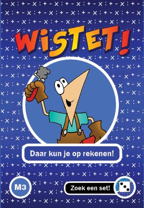 Jessica Straaten-van der, Bart Heinsbroek,Wistet M3 Zoek een set