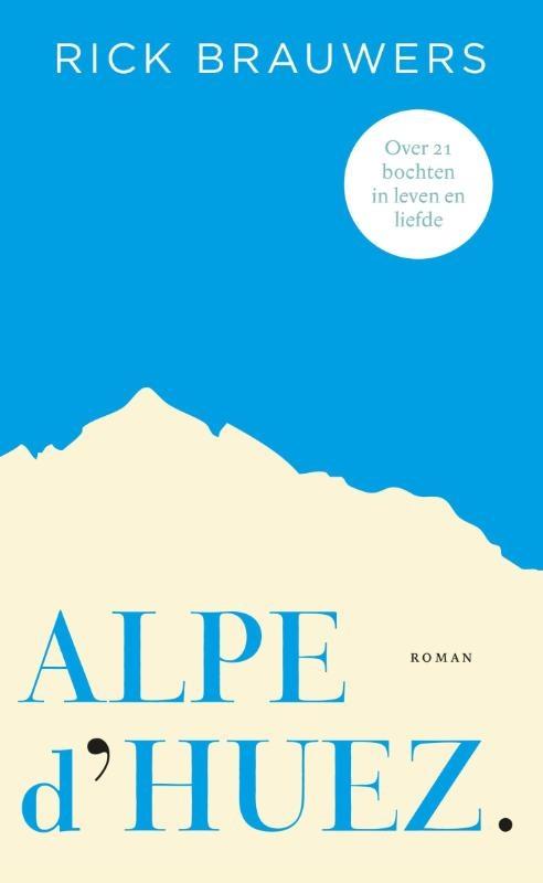Rick Brauwers,Alpe d`Huez