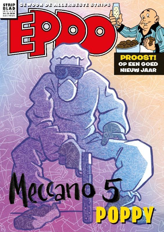 Retera,Eppo Stripblad 26-2020