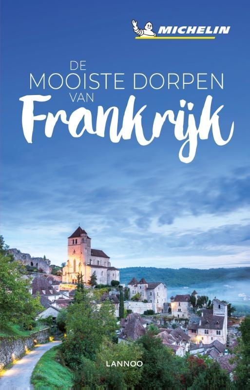 ,De mooiste dorpen van Frankrijk