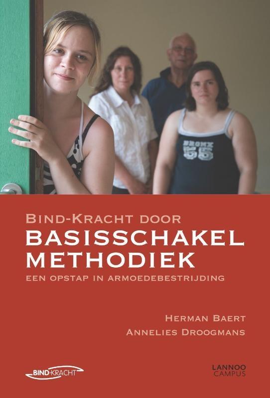 Herman Baert,Bind-kracht door basisschakel methodiek