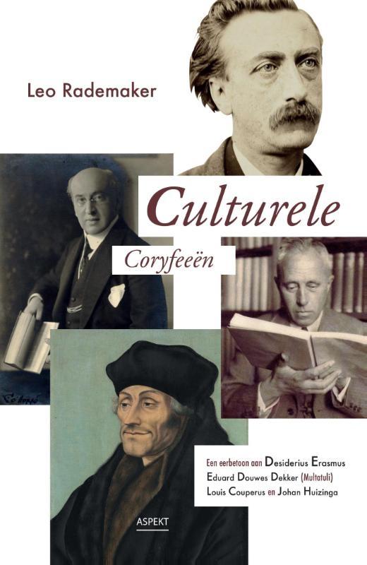 Leo Rademaker,Culturele Coryfeeën