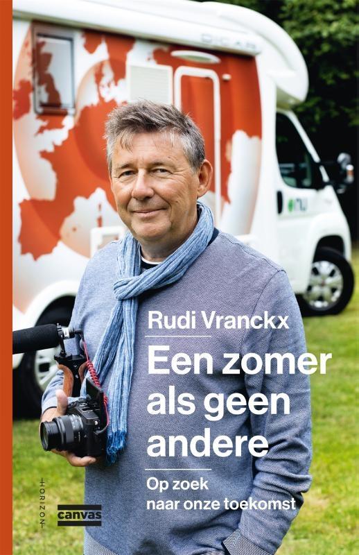Rudi Vranckx,Een zomer als geen andere