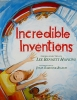 Hopkins, Lee Bennett,Incredible Inventions