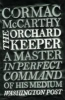 Mccarthy, Cormac,Orchard Keeper