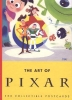 <b>Chronicle BOOKS,  Chronicle BOOKS</b>,The Art of Pixar