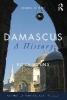 Ross Burns,Damascus