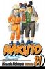 Kishimoto, Masashi,Naruto 21