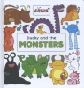 ,Ducky and the Monsters