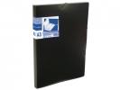 ,documentenbox Viquel A3 zwart