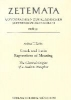 Zanker, Andreas T.,Greek and Latin Expressions of Meaning