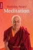 Ricard, Matthieu,Meditation