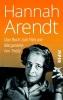 Arendt, Hannah,Hannah Arendt