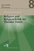 Demandt, Christian,Religion und Religionskritik bei Theodor Storm