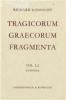 Tragicorum Graecorum Fragmenta. Vol. V: Euripides,Euripides