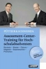 Püttjer, Christian,Assessment-Center-Training für Hochschulabsolventen