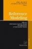 Reference Modeling,Efficient Information Systems Design Through Reuse of Information Models