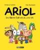 Boutavant, Marc,Ariol 1 - Ein kleiner Esel wie du und ich