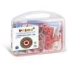 ,PRIMO - Dog EASYDO (Glutenvrij) 4 kleuren 5x100gr + tools