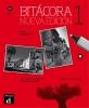 ,Bit�cora 1 Nueva edici�n