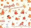 ,TINGELS VAN KLASSIEKE MUZIEK (CD)  Voor de allerkleinsten   Tingels is een instrumentale muziekproductie, die is bedoeld voor kinderen van 0-2 jaar.