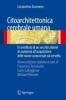Citoarchitettonica cerebrale umana,Il contributo di un vecchio atlante di anatomia all`acquisizione delle nuove conoscenze sul  cervello.