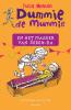 Tosca  Menten,Dummie de mummie en het masker van Sebek-Ra