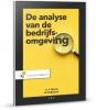 A.J.  Marijs, W.  Hulleman,Analyse van de bedrijfsomgeving