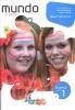 Hannebeth  Haffmans, Anita ter Hofte,,Mundo 1 1 lwoo-bk Wie ben ik Themaschrift 1
